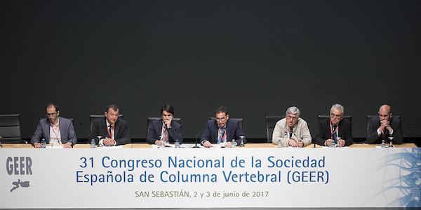 Congreso de Columna Vertebral Blog Doctor Alberto Hernandez