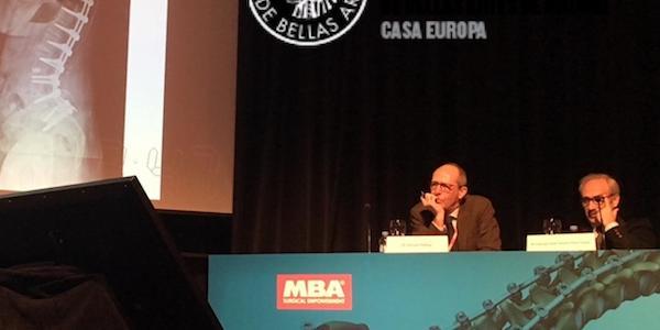Cirugia de Columna Madrid Doctor Alberto Hernandez
